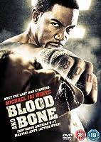 Blood And Bone [DVD] [2009]