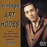 Art Hodes Vintage Art Hodes