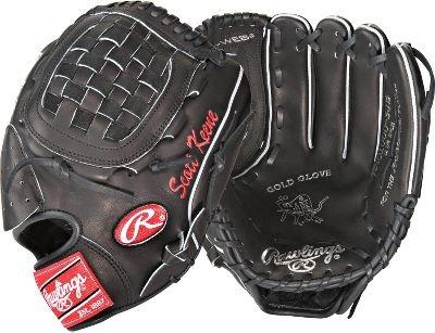 Best Buy Rawlings Personalized Black HOH Custom Glove - Equipment - Baseball  - Gloves - Custom Made Online