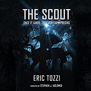 The Scout Audiobook