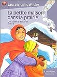 La Petite Maison dans la prairie, tome 5 : Un hiver sans fin