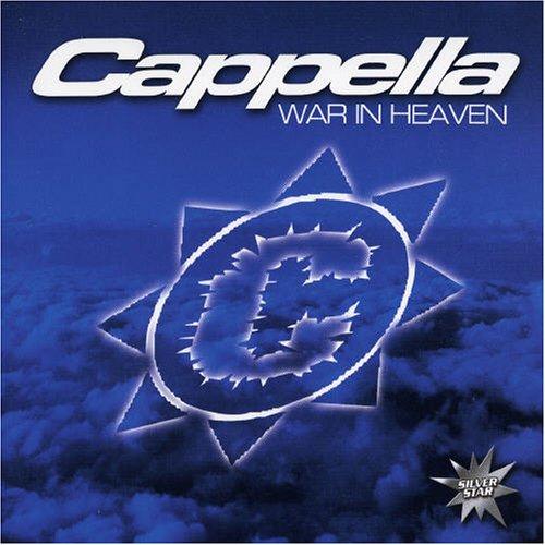 Cappella - War in Heaven [German Import] - Zortam Music
