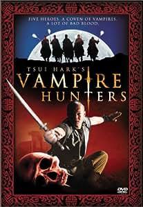 Tsui Hark's Vampire Hunters (Bilingual) [Import]