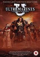 Ultramarines: A Warhammer 40,000 Movie [DVD]