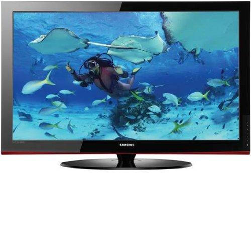 Samsung PN50B430 50-Inch 720p Plasma HDTV