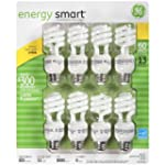 GE 13-Watt Energy SmartTM 60 Watt Rep...