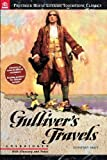 Gullivers Travels, Literary Touchstone Edition