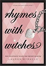 Rhymes With Witches