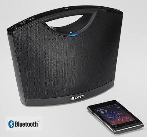 Sony Portable Speaker, International Version