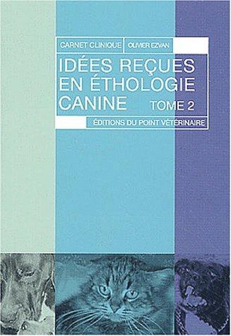"""Livre """"Idées reçues en éthologie canine"""": avis? 51Z0YWSR5FL"""