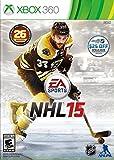 NHL 15 - Xbox 360 Standard Edition