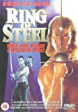 echange, troc Ring Of Steel [Import anglais]