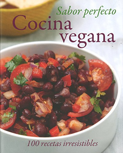 Cocina Vegana (Cooking Made Simple)