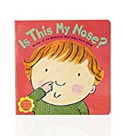 Is This My Nose Book