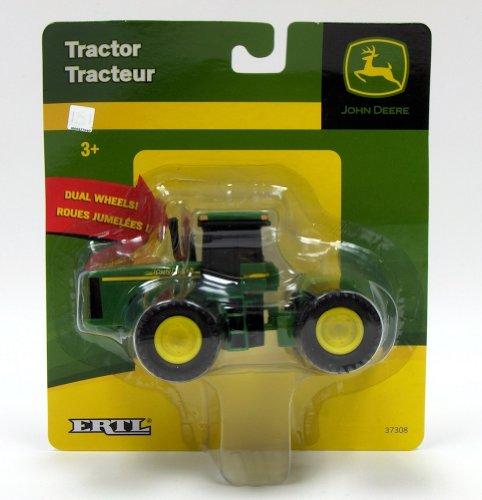 John Deere Tractor front-834983