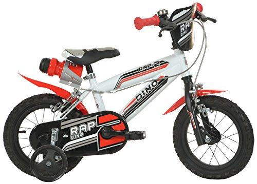Dino Bikes 412US-05 - Dino Sfera Bicicletta, 12 Pollici