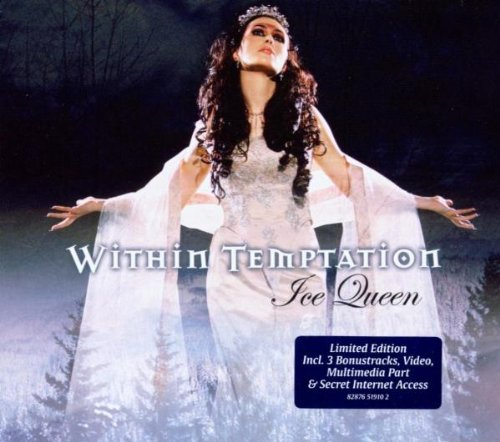 Within Temptation - Ice Queen (Single) - Zortam Music