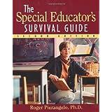 The Special Educator's Survival Guide ~ Roger Pierangelo