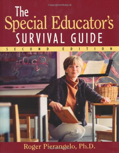 The Special Educator's Survival Guide (J-B Ed: Survival Guides)