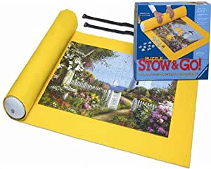 Ravensburger Stow & Go - Puzzle Accessories