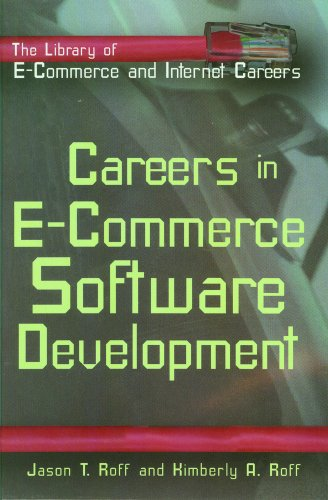 Careers in E-Commerce: Software Development