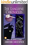 The Shadow of a Dragon (The Langsyne Chronicles Book 1) (English Edition)