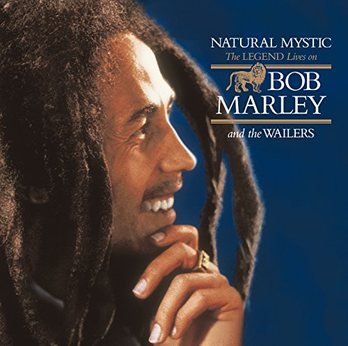 Bob Marley & The Wailers - Natural Mystic -The Legend Lives On - Zortam Music