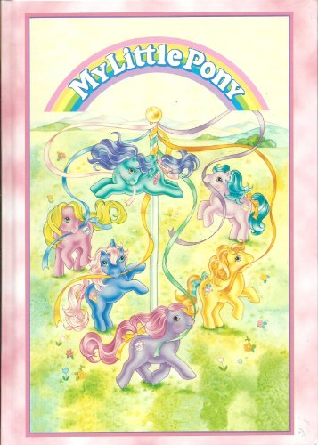 My Little Pony Journal - Pink - 1