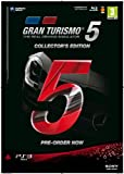 Gran Turismo 5: Collector's Edition (PS3) [import anglais]
