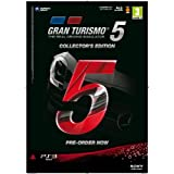 Gran Turismo 5: Collector's Edition (PS3)by Sony