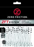 Pga Tour Zero Friction Tees - Small