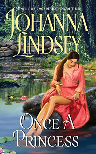 Once a Princess (Cardinia's Royal Family Book 1)