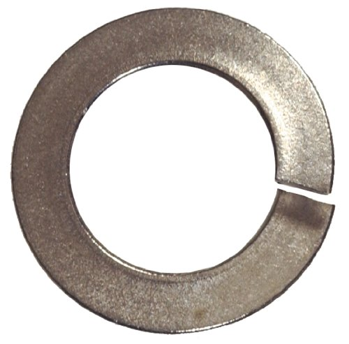 The Hillman Group 2234 Number-6 Stainless Steel Split Lock Washer 50-Pack front-482082
