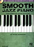 img - for Smooth Jazz Piano: Keyboard Style Series (Hal Leonard Keyboard Style) book / textbook / text book