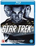 Star Trek [Blu-ray] [2009]