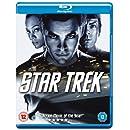 Star Trek XI [Blu-ray] [Import anglais]