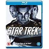 Star Trek [Blu-ray] [2009]by Chris Pine