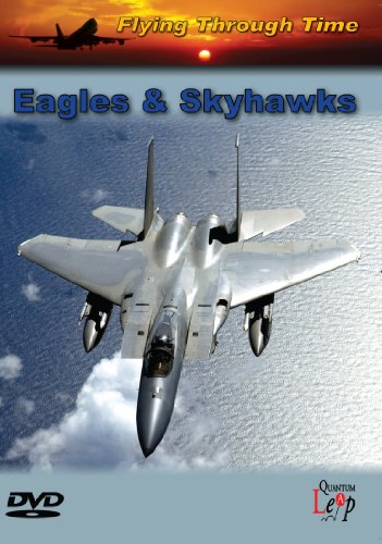 EAGLES AND SKYHAWKS [IMPORT ANGLAIS] (IMPORT) (DVD)