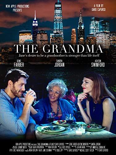 The Grandma on Amazon Prime Video UK