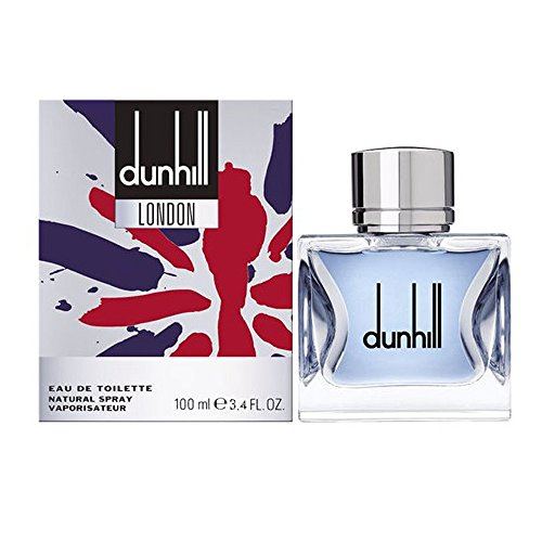Dunhill London, Eau de Toilette spray da uomo, 100 ml