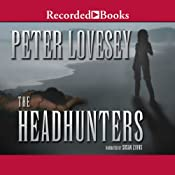 The Headhunters: An Inspector Hen Mallin Investigation | Peter Lovesey