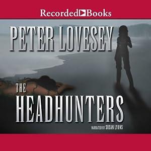 The Headhunters Audiobook
