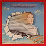 BRIAN AUGER Best Of LP Vinyl VG+ Cover VG+ 1977 RCA ALP1 2249
