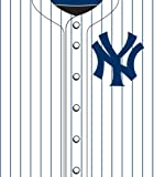 Turner MLB New York Yankees Stretch Book Covers (8190019)