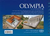 img - for Olympia Past & Present with Reconstructions and CD-DVD ROM book / textbook / text book