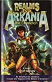 img - for Realms of Arkania: The Charlatan: A Novel book / textbook / text book