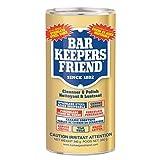 Bar Keepers Friend® Cleanser & Polish: 12 OZ