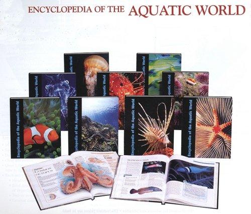 Encyclopedia of the Aquatic World.11 Vol. Set