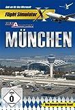 Flight Simulator X - Mega Airport München (Add-On)