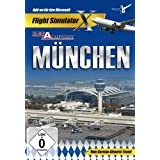 "Flight Simulator X - Mega Airport M�nchen (Add-On)von ""NBG EDV Handels &..."""